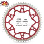 Motomaster  Rozeta Fusion Chainwheels Red Honda CR125/ CR250/ CRF 250/ CRF450/ CR500 /BETA